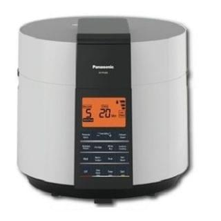 Panasonic - 萬用智能煲(5公升)(SR-PS508)