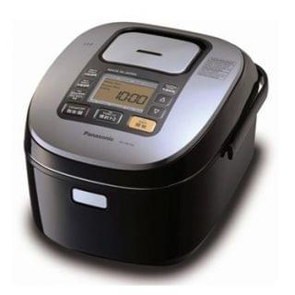 Panasonic - IH磁應金鑽西施電飯煲 (1.0公升) (SR-HB104)
