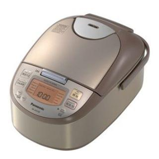 Panasonic - IH磁應金鑽西施電飯煲(1.0公升)(SR-JHS109)