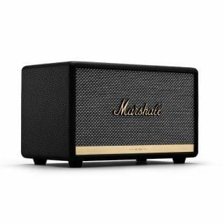 Marshall - 馬歇爾 ACTON II 無線音箱 (黑色)