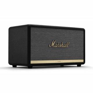 Marshall - 馬歇爾 STANMORE II 無線音箱 (黑色)