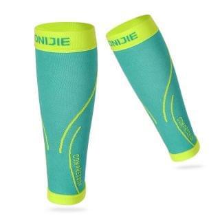 AONIJIE 奧尼捷 - 機能加壓腿套 ( 綠色)