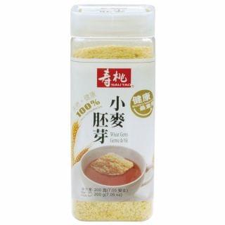 壽桃 - 小麥胚芽 (200g)
