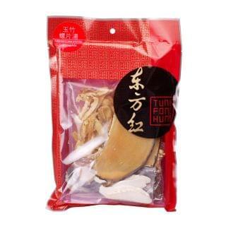 東方紅 - 玉竹螺片湯 (湯包)