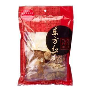東方紅 - 猴頭菇鯊魚骨湯 (湯包)