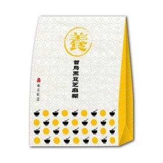 東方紅 - 首烏黑豆芝麻糊 (400g)