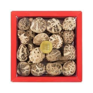 東方紅 - 一號原木花菇禮盒 (6兩裝)