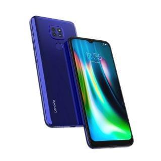 聯想 Lenovo - K12 Note (128GB) (藍色)
