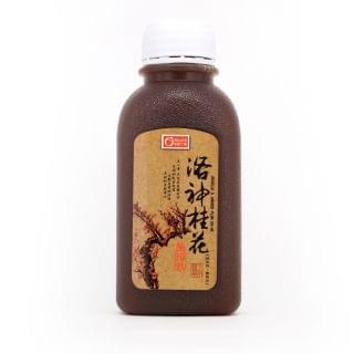 康健生機 - 台灣極品洛神烏梅飲 (350ml x 2枝裝)