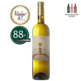 CA N´ESTRUC 西班牙卡妮仙踪 - 沙雷洛白酒 Xarello 2018 RP87 (750 ml)