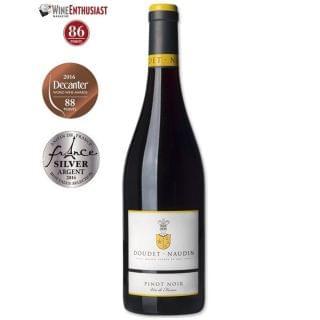 DOUDET NAUDIN 法國杜得·諾丁 - 黑皮諾 Pinot Noir 2019 (750 ml)