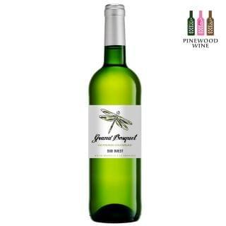 grand bosquet 法國大樹蜻蜓 - 白酒 IGP, SOUTH WEST, FRANCE (750 ml)