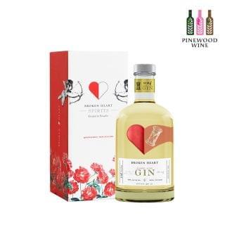 Broken Heart 撕心氈酒 - 橡木氈酒 (500 ml)