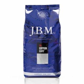 GOPPION CAFFE - 意大利牙買加藍山咖啡豆  (1kg)