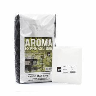 GOPPION CAFFE - 意大利香濃咖啡 (咖啡因含量中等) (掛耳式咖啡包) (10G)
