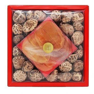 東方紅 - 海味禮盒A