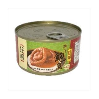 好棧 - 紅燒鮑魚 (25g) (4-5隻裝)