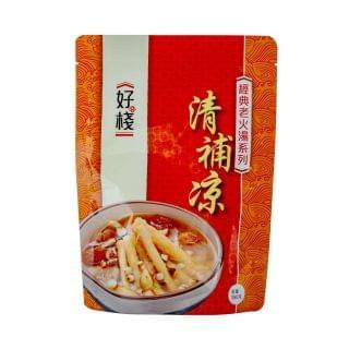 好棧 - 清補涼 (350g)