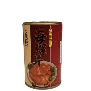 好棧 - 鮑汁海螺片 (425g)
