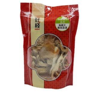 好棧 - 海螺片鮑魚菇湯 (130g)