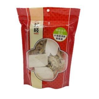 好棧 - 牛蒡根清熱解毒湯 (130g)