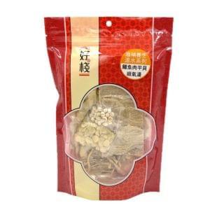 好棧 - 鱷魚肉平貝順氣湯 (130g)