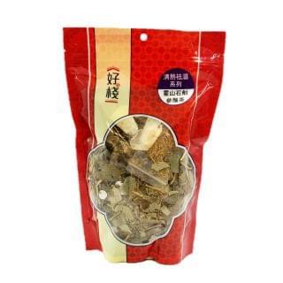 好棧 - 霍山石斛參鬚茶 (120g)