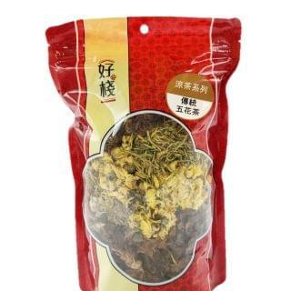好棧 - 傳統五花茶 (120g)