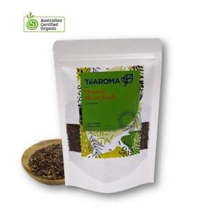 TeAROMA - 有機蜜樹茶 (150g)