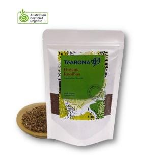 TeAROMA - 有機南非國寶茶 (100g)