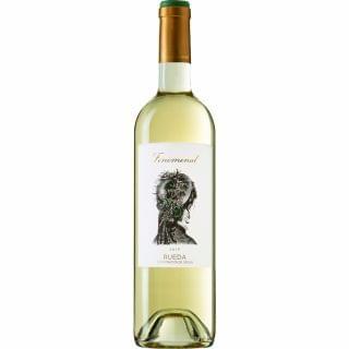 Fenomenal Blanc 2019 - 非凡帽子白酒 2019 (750ml)