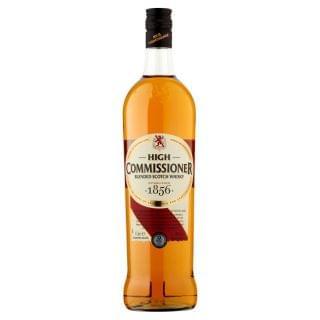 至尊蘇格蘭威士忌 - 【原裝行貨】 至尊蘇格蘭威士忌 40% (1000ml)