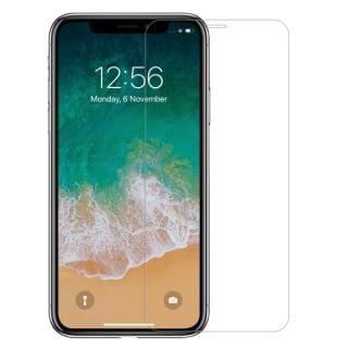 "Nillkin - iPhone 11 Pro/X/XS 5.8"" 日本AGC玻璃 0.2mm 超薄 2.5D 9H HD高清防刮防指紋防炫光鋼化膜 (透明)"