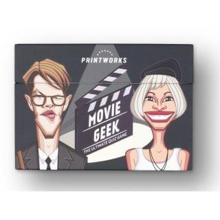 Printworks - 電影戲迷遊戲
