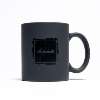 Marshall - 11oz Coffee Mug 咖啡杯