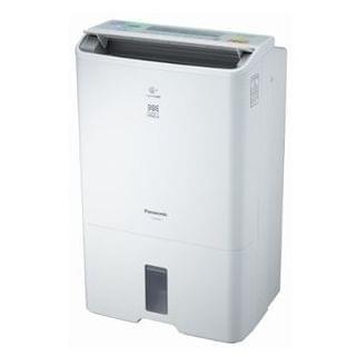 Panasonic - 2合1空氣淨化抽濕機 (25公升)