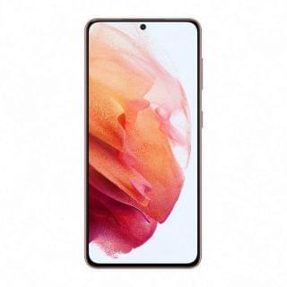 Samsung 三星 - Galaxy S21 (幻影粉紅)