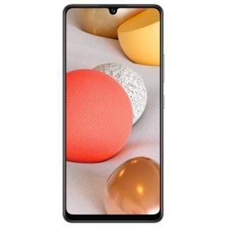 Samsung 三星 - Galaxy A42 5G (炫點白)