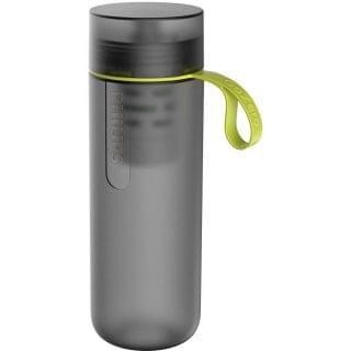 Philips 飛利浦 - GoZero Adventure便攜式濾水瓶 (590毫升/20安士) (黑色)