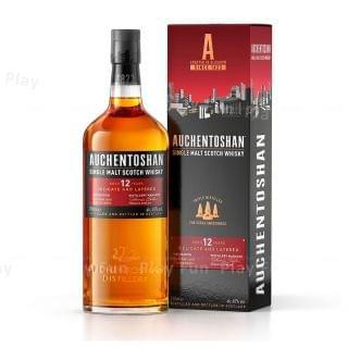 歐肯特軒 - 12年威士忌 (700ml) (禮盒裝)