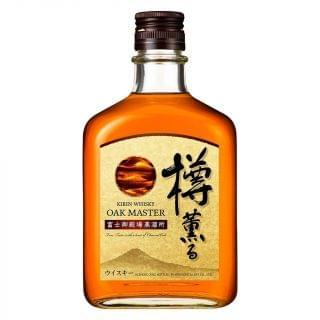 麒麟 - 富士御殿場蒸留所 - 樽薫威士忌 (640ml)