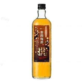 麒麟 - 撰 豊潤梅酒 (720ml)