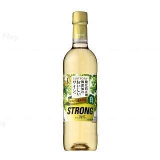 三得利 - 無添加 白葡萄酒 (720ml)