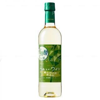 三寶樂 - 有機栽培無添加白酒 (720ml)