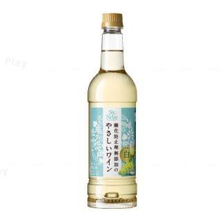 日果 - 酸化防止劑無添加白葡萄酒 (720ml)