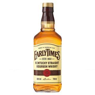 Early Times - Yellow 威士忌  (700ml)