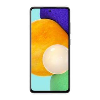 Samsung 三星 - Galaxy A52 (炫目白)