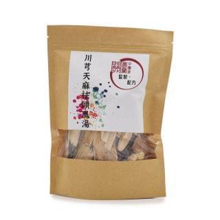 Food Hub - 川芎天麻祛頭風湯 (160g)