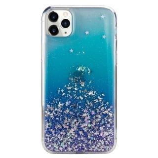 SwitchEasy - iPhone 11 Pro Starfield 星空保護殼 (Blue)