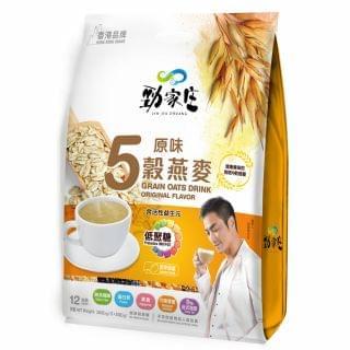 勁家莊 - 原味五穀粉 (360g)